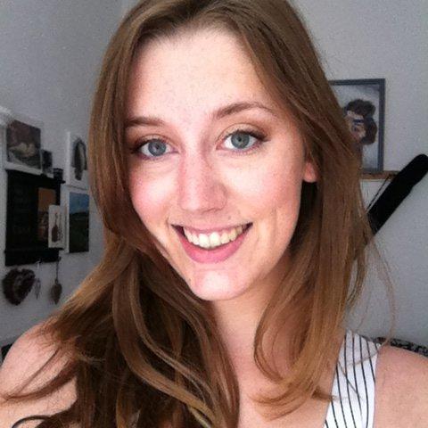 Sarah Marie Lacy