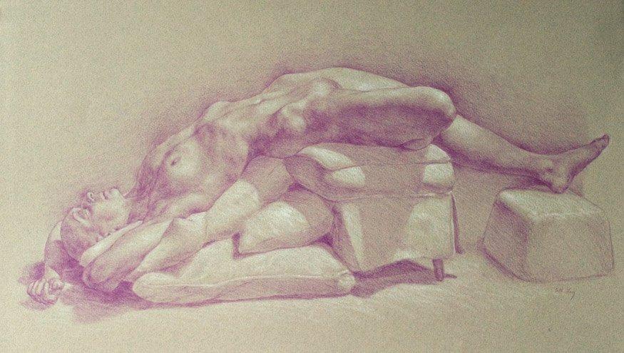 Classes | The Drawing Room Studio